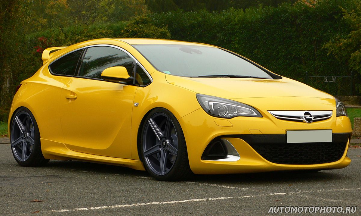opel astra j opc tuning photo. Black Bedroom Furniture Sets. Home Design Ideas