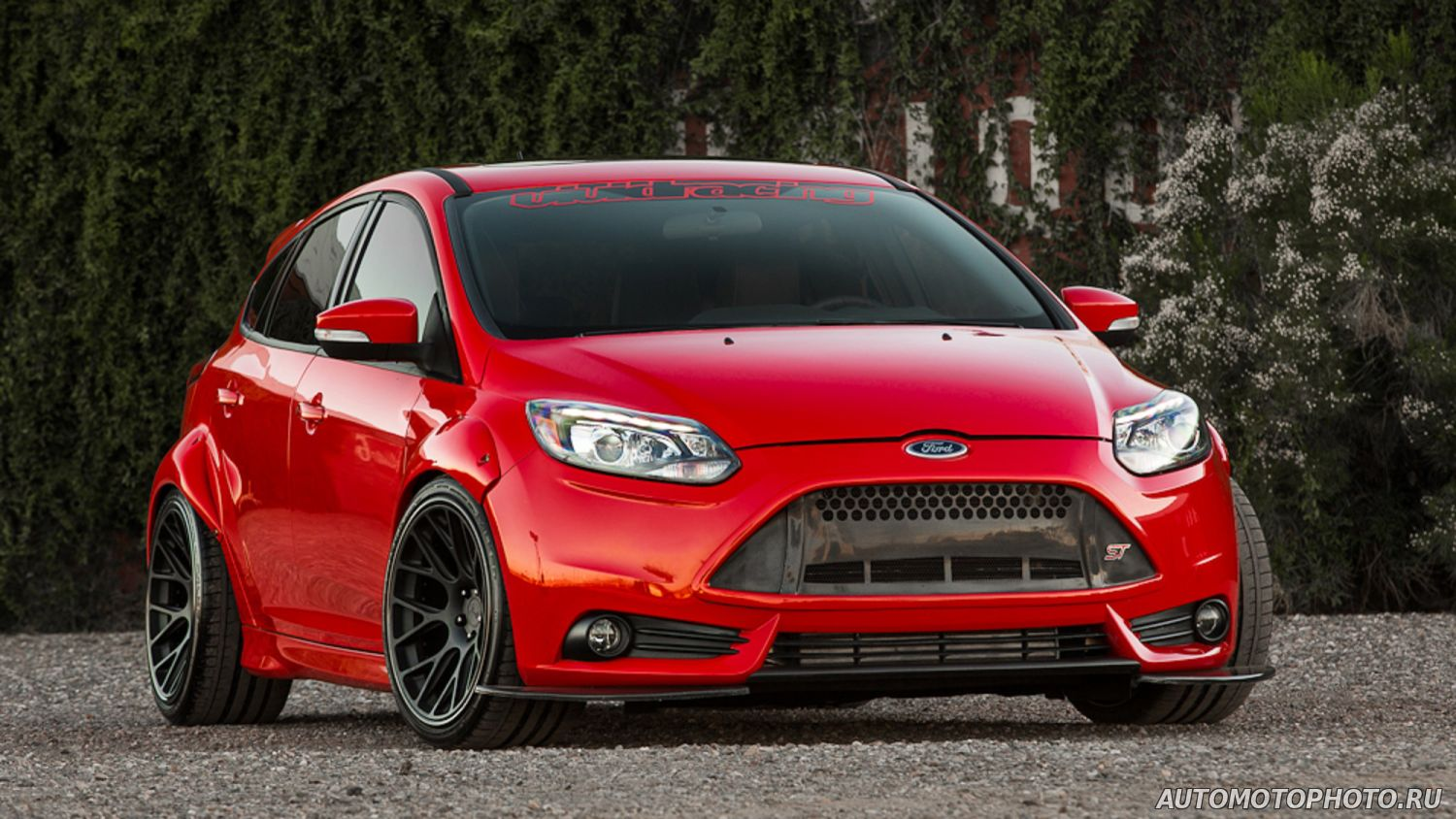 Shop for Ford Focus ZX3 Body Kits on Bodykits.com